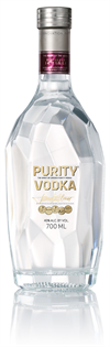 Purity Vodka 1.00l
